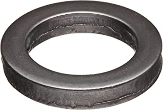 Finish 1//2 ID #1-5 Temper C1008//C1010 Steel Round Shim Pack of 10 3//4 OD 0.008 Thickness Unpolished ASTM A1008//ASTM A1011 Mill