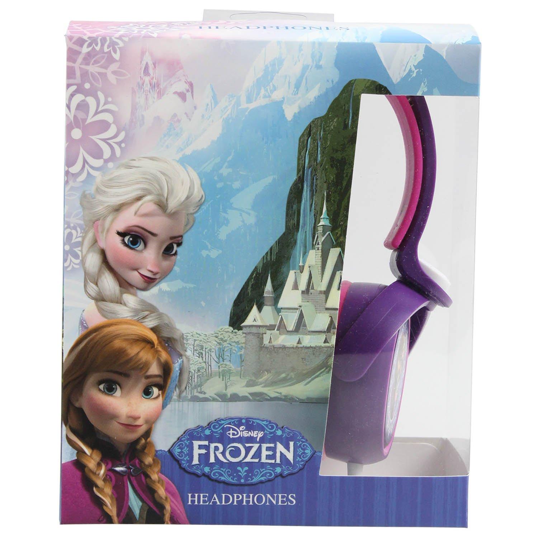 FROZEN - Auriculares en caja de regalo de Frozen: Amazon.es ...