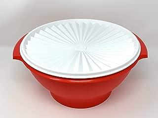 Best tupperware round bowls Reviews