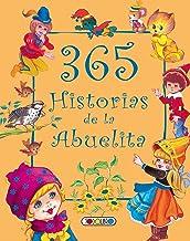 365 historias de la abuelita (Biblioteca 365)