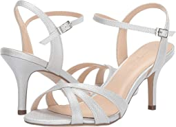 b85190070d1bc Women's Paradox London Pink Heeled Sandals + FREE SHIPPING | Shoes