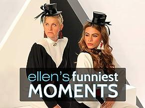 Ellen's Funniest Moments