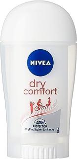 NIVEA Dry Comfort Deodorant Stick for Women 40ml