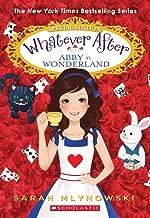 Best abby in wonderland by sarah mlynowski Reviews