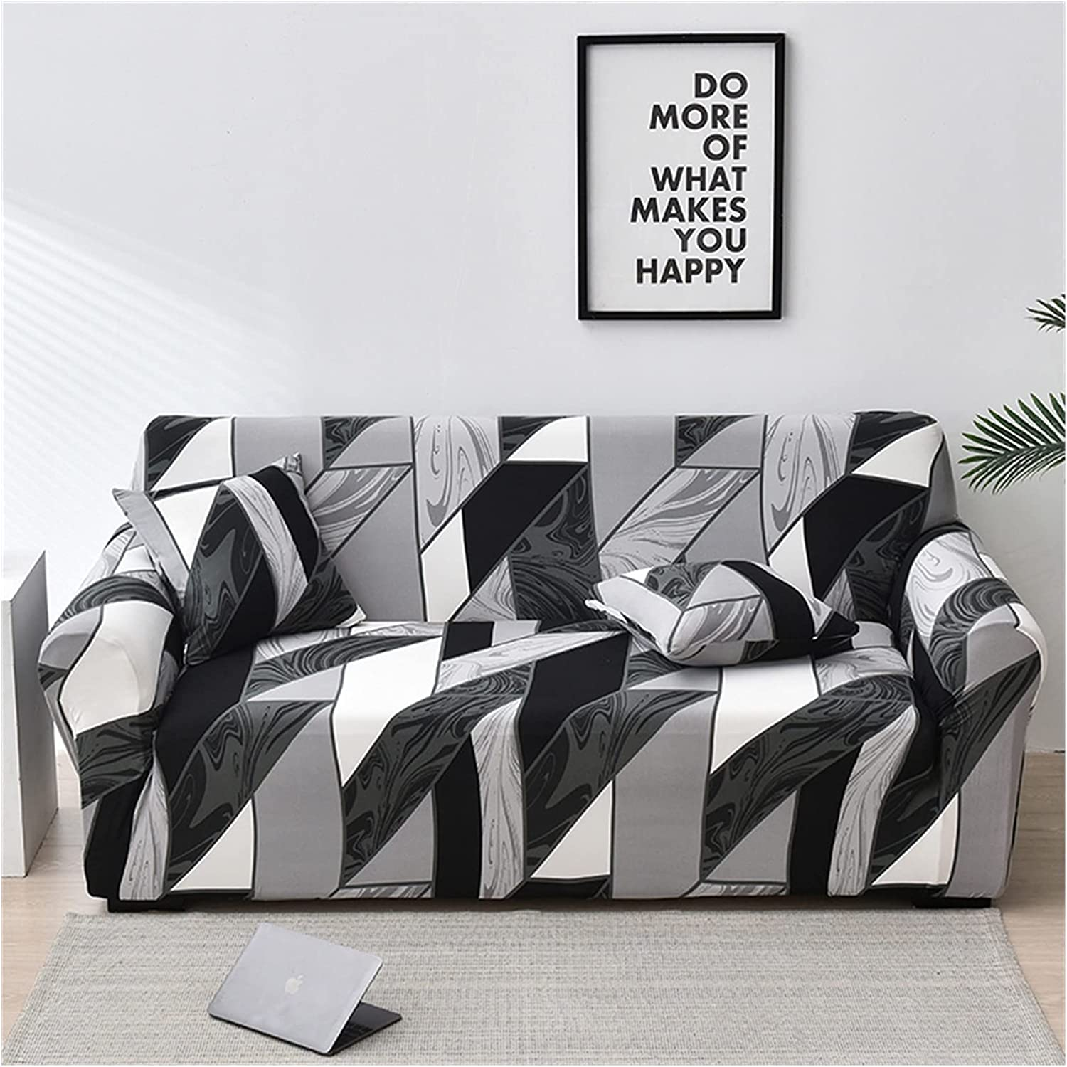 ADYD Stretch service Spring new work one after another Sofa Slipcover Spandex Slip Jacquard Couch Non Soft