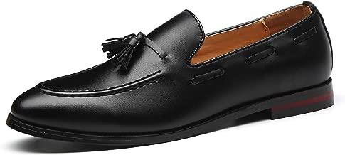 belgian tassel loafers