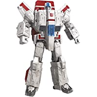 Transformers Toys Generations War for Cybertron Commander WFC-S28 Jetfire Action Figure