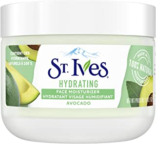 St. Ives Avocado Hydrating Face Moisturizer - 1.8 oz (Pack of 1