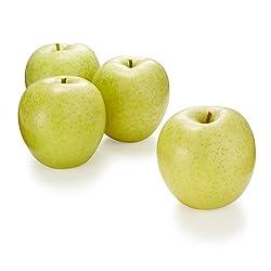 国内産 王林 りんご 4個