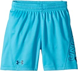 Kick Off Solid Shorts (Toddler)