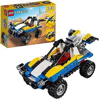 LEGO Creator - Buggy de las Arenas, juguete
