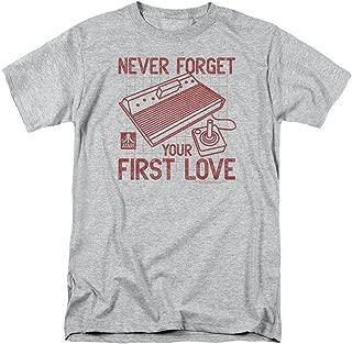 Atari 2600 - Men's T-Shirt First Love