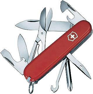 Victorinox Swiss Army Super Tinker Pocket Tool - Red