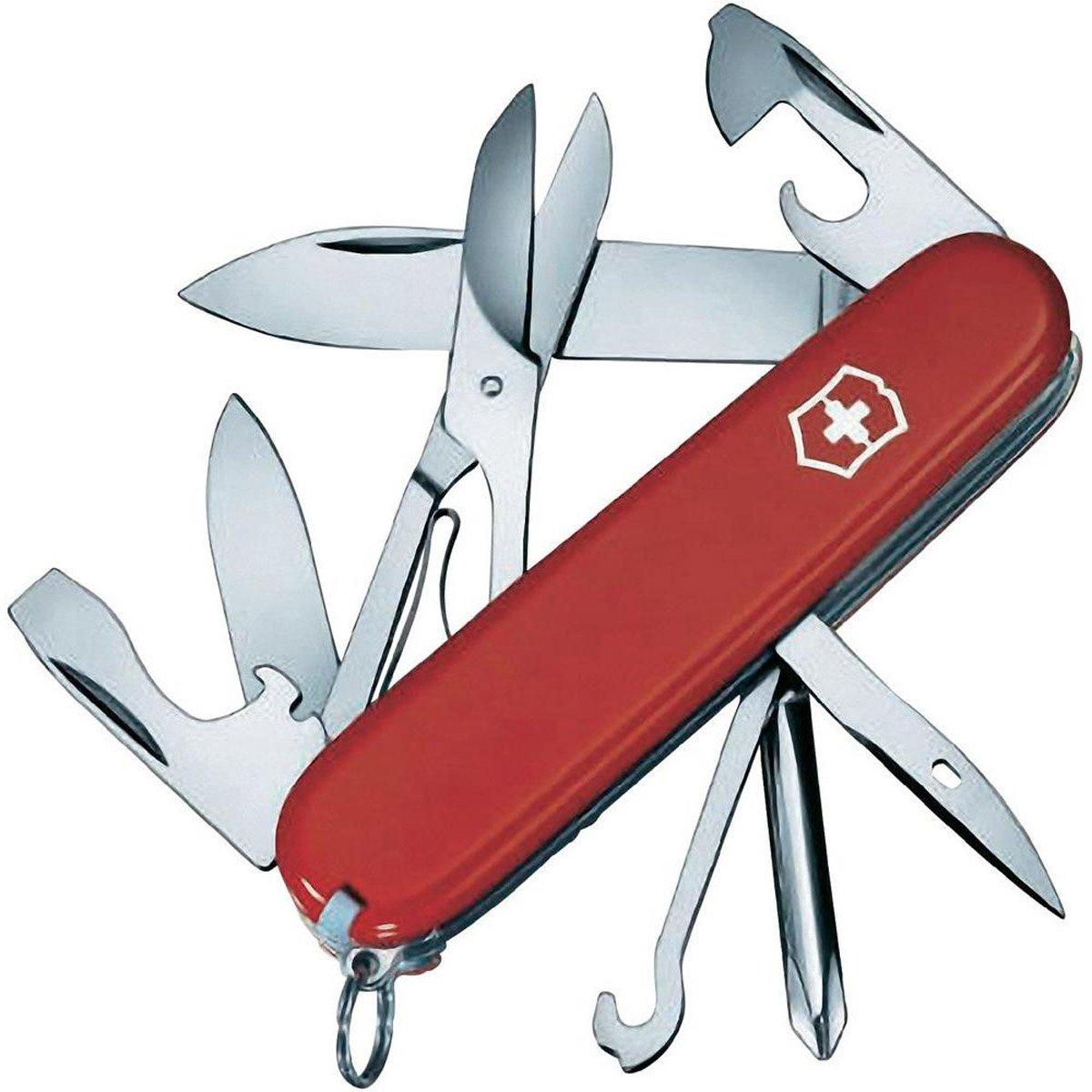 Victorinox Swiss Super Tinker Pocket