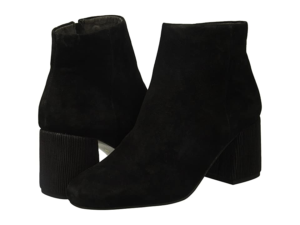 Seychelles Audition (Black Suede) Women
