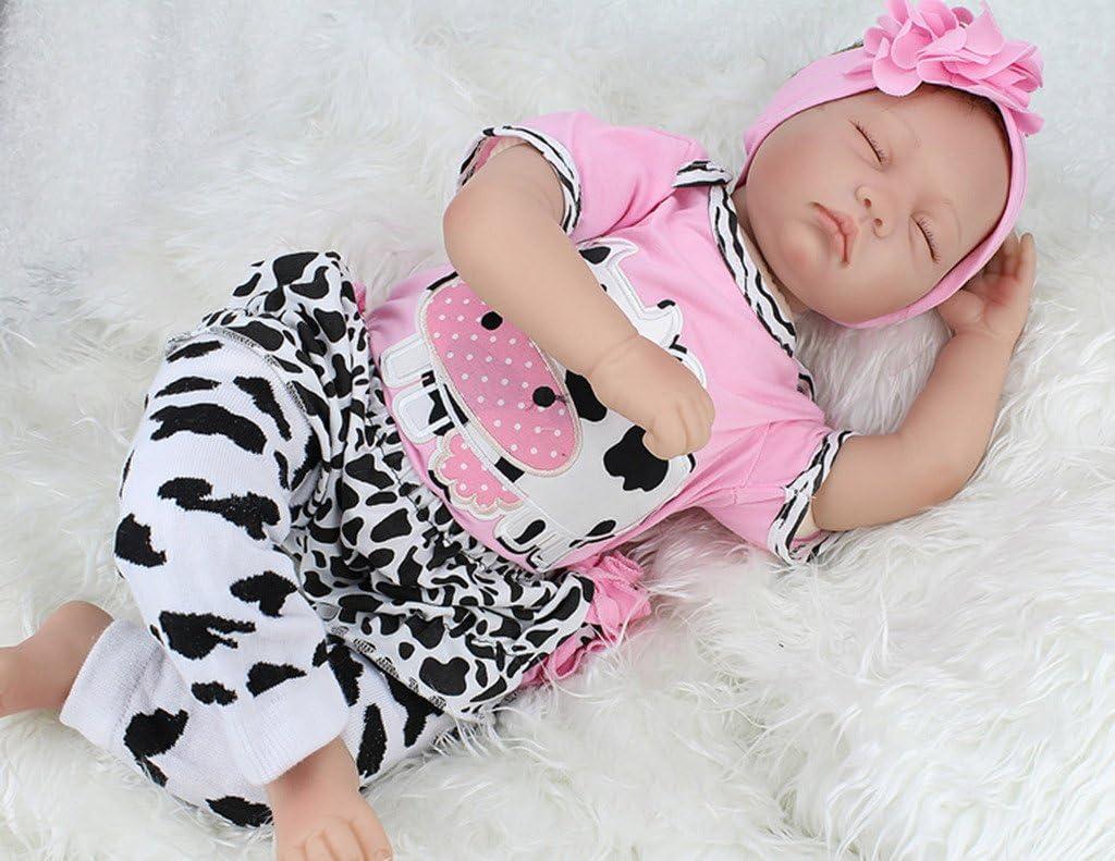 TERABITHIA 2021 model 22inch Popularity Rare Truly Adorable Reborn Bo Baby Collectible
