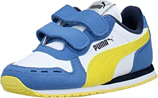 PUMA Cabana Racer Sl V Ps Boys' Sneakers