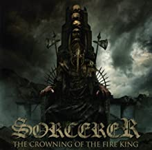 Best sorcerer the crowning of the fire king Reviews
