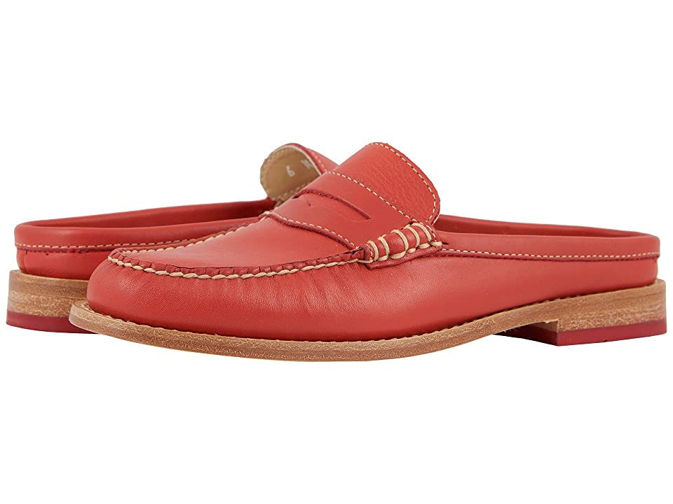 G.H. Bass & Co. Wynn Weejuns (Roma Leather) Women
