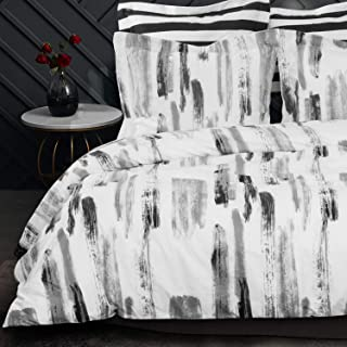 Best black and white queen bedding Reviews