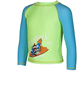 ARES5 Arena 儿童*长袖衬衫Uv