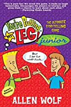 You're Pulling My Leg! Junior: The Ultimate Storytelling Game