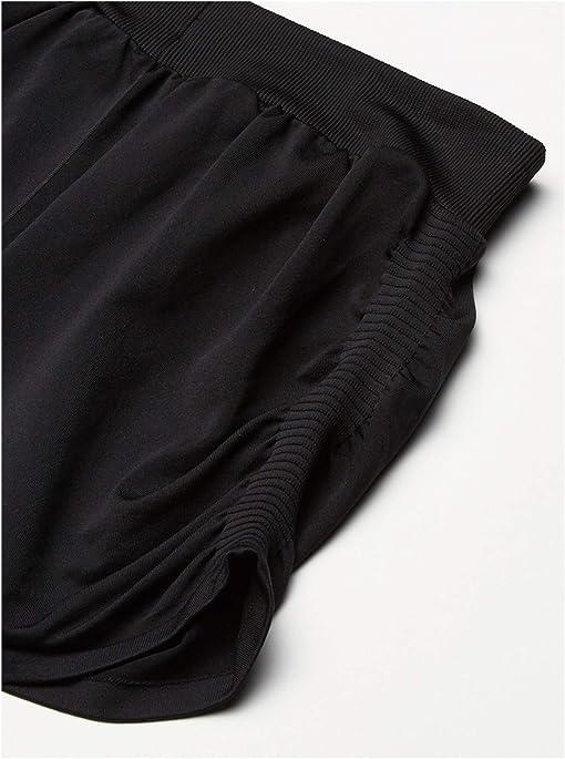 Black/Dark Grey