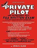 Private Pilot and Recreational Pilot FAA Written Exam