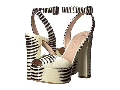 Giuseppe Zanotti Betty Platform Sandal
