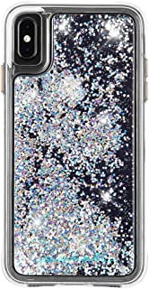 Case-Mate - iPhone XS Max Case - WATERFALL - iPhone 6.5 - Iridescent