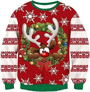 Best frisky reindeer sweater Reviews