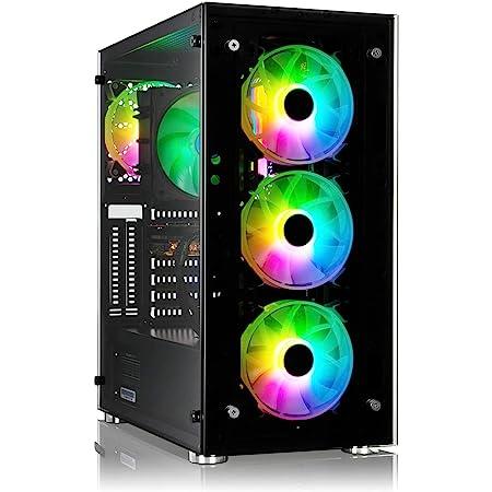 Memory Gaming Pc Amd Ryzen 7 3700x 8x 4 4 Ghz 16 Gb Computer Zubehör