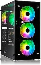 Memory Gaming PC Intel Core i7-10700 8X 4.8 GHz, 32 GB DDR4 RAM 3000 MHz, 480 GB SSD+2000..
