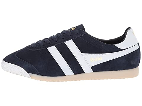 Gola Harrier 50 Suede Navy/White Online Hot Sale Cheap Online Buy Outlet Pay With Visa Clearance Official pB2UOjWN