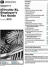 Best publication 15 employer's tax guide Reviews