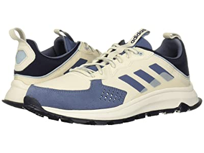 adidas Running Response Trail (Raw White/Tech Ink/Legend Ink) Men