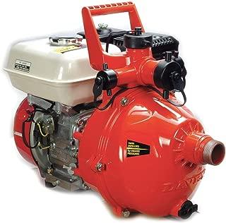Fire Fighting Pump, 5 1/2 HP, Honda Engine