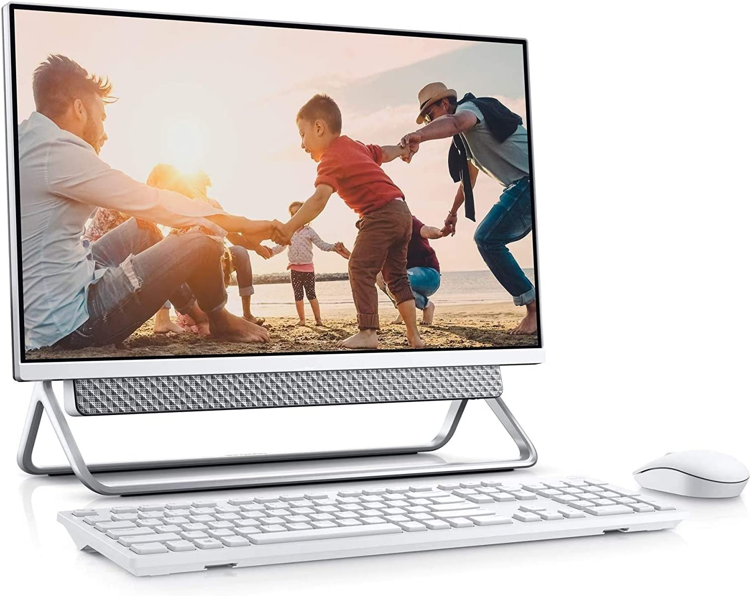 New_Dell_Inspiron Colorado Limited Special Price Springs Mall 5000 23.8