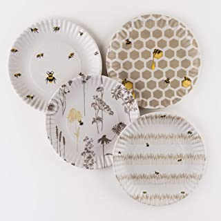 bee dinnerware sets