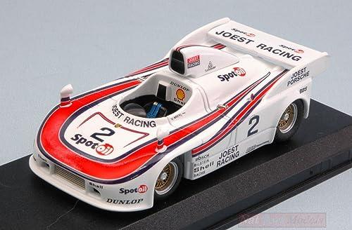 ordenar ahora Best Model BT9557 Porsche Porsche Porsche 908-04 N.2 1000 KM Nurburgring 1981 MERL-J.Barth 1 43 Compatible con  barato en alta calidad