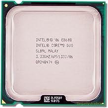Intel Core 2 Duo E8600 3.33GHz Desktop Processor