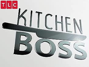 Kitchen Boss Season 1