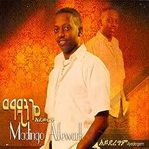 Aydergem ( Ethiopian Contemporary Music)