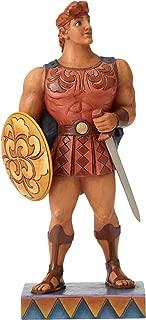 Jim Shore Disney Traditions by Enesco Hercules 20th Anniversary Figurine