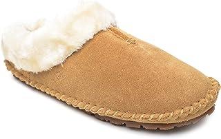 شبشب Sperry Women's Fur Trim Clog ، 6، M، قرفة