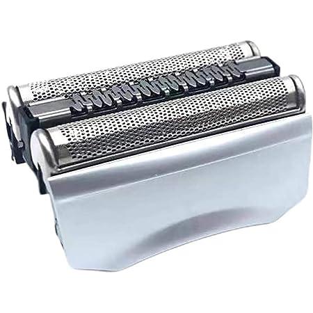 ブラウン シェーバー替刃 シリーズ7用 網刃 内刃 一体型カセット F/C70S-3 互換品 70S シルバー