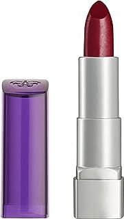 Rimmel London Moisture Renew Lipstick [3607349610340], 030 Gray Suede