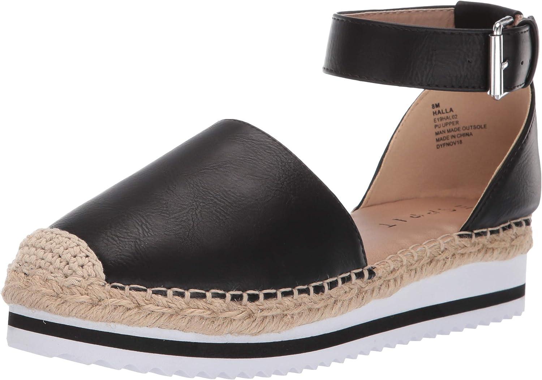 ESPRIT Womens Halla Slide Sandal