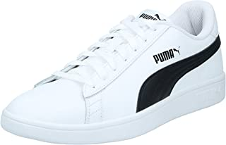 PUMA Smash V2 L Unisex Adults' Men Sneakers