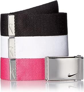 Nike Women's 3-in-1 Web Pack Belt
